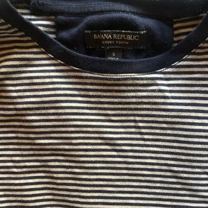 Men's small banana republic t-shirt